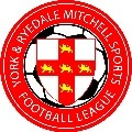 York & Ryedale Mitchell Sports Football League & City of York Girls League