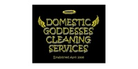 Domestic Goddesses Cleaning Services (BARNSLEY & DISTRICT JUNIOR FOOTBALL LEAGUE)