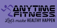 Anytime Fitness Swansea