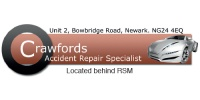 Crawford's Accident Repair Specialist