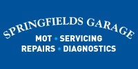 Springfields Garage (Potteries Junior Youth League)