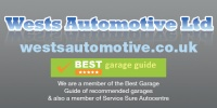 Wests Automotive Ltd
