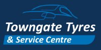 Towngate Tyres