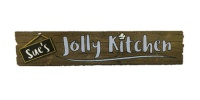 Sue's Jolly Kitchen