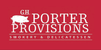 GH Porters Provisions