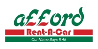 Afford Rent-A-Car (Potteries Junior Youth League)