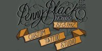 Penny Black Tattoo (Potteries Junior Youth League)
