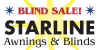 Starline Awnings and Blinds Ltd (CARDIFF & DISTRICT AFL)