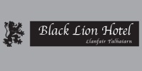 Black Lion Hotel (Colwyn and Aberconwy Junior Football League)