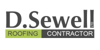 D. Sewell Roofing Contractor