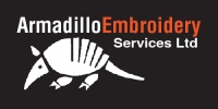 Armadillo Embroidery (Lincoln Co-Op Mid Lincs Youth League)
