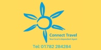 Connect Travel (Potteries Junior Youth League)