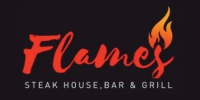 Flames Steak House, Bar Grill