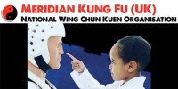 Meridian Kung Fu (Southend & District Junior Sunday Football League)
