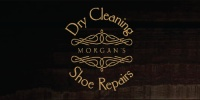 Morgan's Dry Cleaning