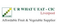 U R What You Eat - CIC Liverpool