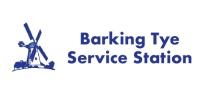 Barking Tye Service Station