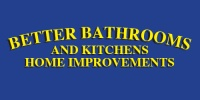 Better Bathrooms and Kitchens Home Improvements