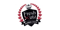 Fresh Cuts Barber Shop (Pioneer Youth League)