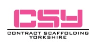 Contract Scaffolding Yorkshire