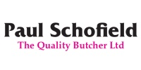 Paul Schofield The Quality Butcher Ltd