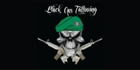 Black Ops Tattooing (Macron Wrexham & District Youth League)