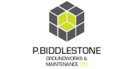 P. Biddlestone Groundworks & Maintenance