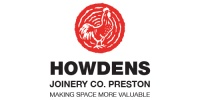 Howdens Joinery - Preston