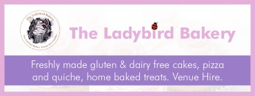 The Ladybird Bakery