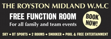 Royston Midland Working Mens Club