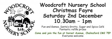 Woodcroft Nursery School
