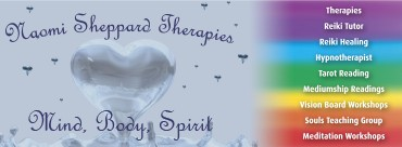 Naomi Sheppard Therapies