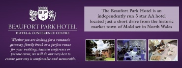The Beaufort Park Hotel and Conference Centre