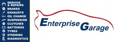 Enterprise Garage