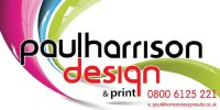 Paul Harrison Design