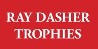 Ray Dasher Trophies