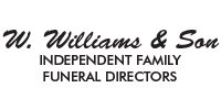 W Williams & Son