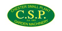 CSP Garden Machinery