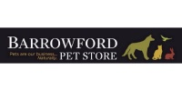 Barrowford Pet Store