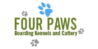 Four Paws Boarding Kennels and Cattery