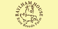 Baylham House Farm