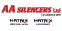 AA Silencers Ltd (Potteries Junior Youth League)