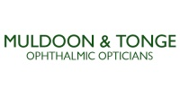 Muldoon & Tonge Ophthalmic Opticians