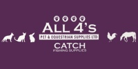 All 4's Pet & Equestrian Supplies Ltd