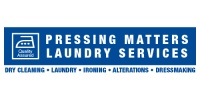 Pressing Matters Laundry Services